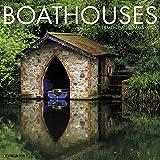 Boathouses 2018 Wall Calendar