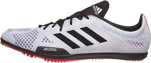 adidas Adizero Ambition 4 Spike Shoe Men's Track Field White