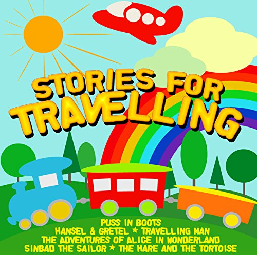 Couverture de Stories for Travelling