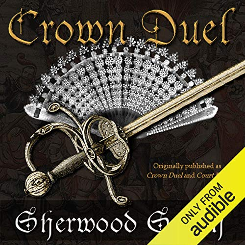 Page de couverture de Crown Duel
