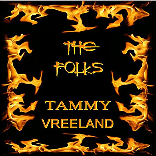 The Folks audiobook cover art