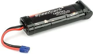 Dynamite Speedpack 8.4V 4500mAh NiMH 7-Cell Flat with EC3 Conn, DYN1082EC