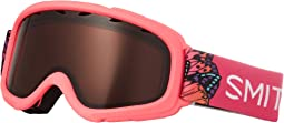 Gambler Goggle (Youth Fit)
