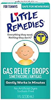 Little Remedies Gas Relief Drops 1 oz ( Pack of 3)