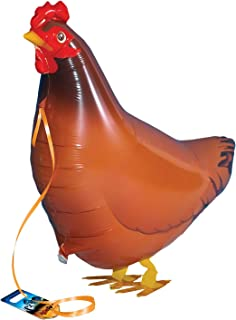 My Own Pet Balloons Chicken Farm Animal