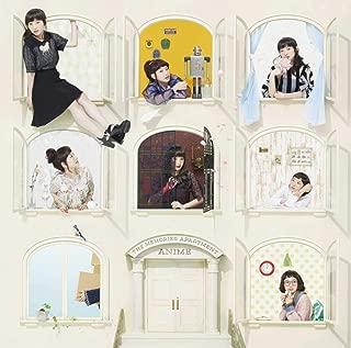 南條愛乃 ベストアルバム THE MEMORIES APARTMENT ‐ Anime -
