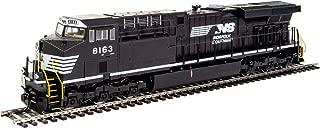 Walthers Mainline 910-10180 GE GEVO Diesel NS 8163