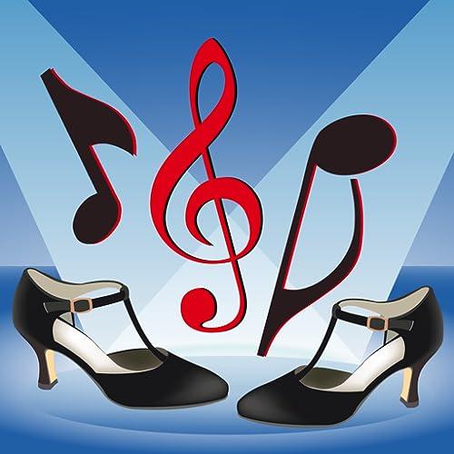 Tanz Show Einladungen