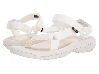 Teva Hurricane XLT2 (Bright White) Women