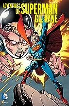 Adventures of Superman: Gil Kane (Superman (1939-2011))