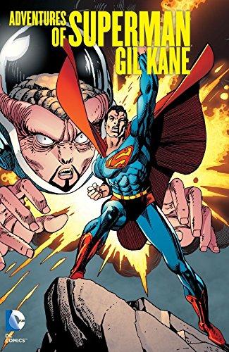 Amazon.com: Adventures of Superman: Gil Kane (Action Comics (1938-2011)) eBook: Kane, Gil, Bates, Cary, Wolfman, Marv, Kane, Gil: Kindle Store