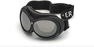 Moncler ML0130A - 05C Black Ski Goggles 89mm
