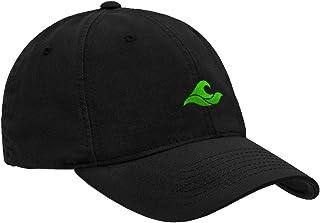 Koloa Surf Wave Logo Soft & Cozy Relaxed Strapback Adjustable Baseball Caps