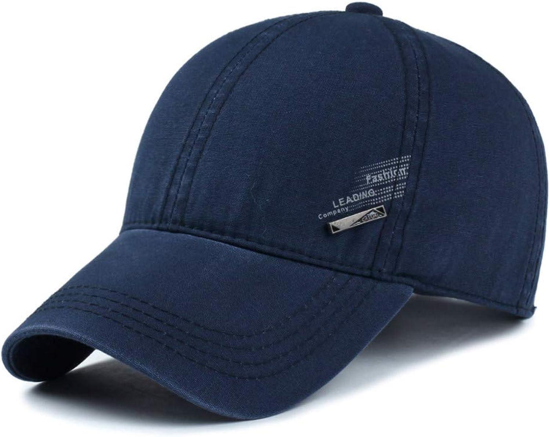 Baseball Cap Soft top Wild Outdoor Leisure Sunshade Youth Cap