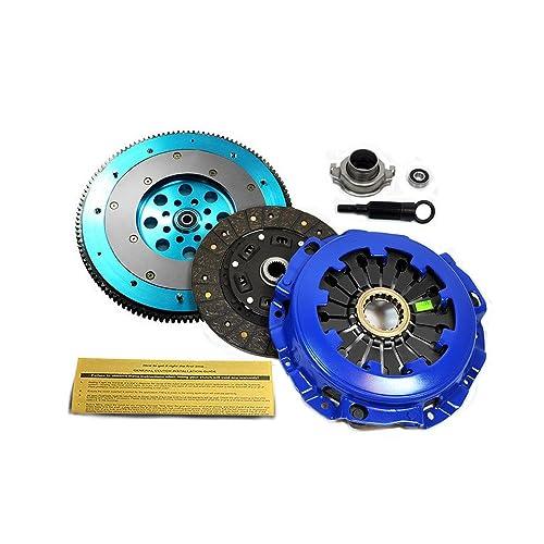 Aluminum Flywheel: Amazon com