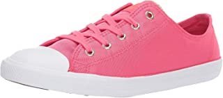 Converse Women's Chuck Taylor All Star Dainty Low Top Sneaker