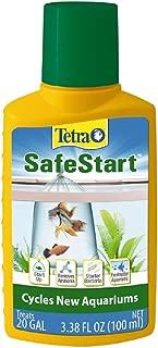 safe start aquarium treatment
