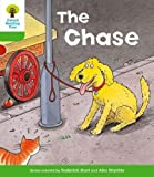 Oxford Reading Tree: Level 2: More Stories B: The Chase