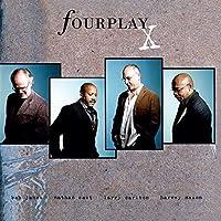 Fourplay X by Fourplay