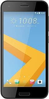 HTC One A9s - 32GB, 3GB RAM, 4G LTE, Black