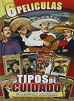 TIPOS DE CUIDADO - [DVD] [Import]