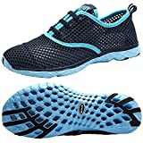 8. ALEADER Women's Quick Drying Water Shoes