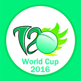 Twenty 20 Cricket World Cup 2016 Schedule & Live Scores