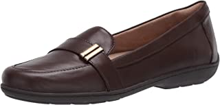 SOUL Naturalizer Women's Kentley Slip-on Loafer Flat
