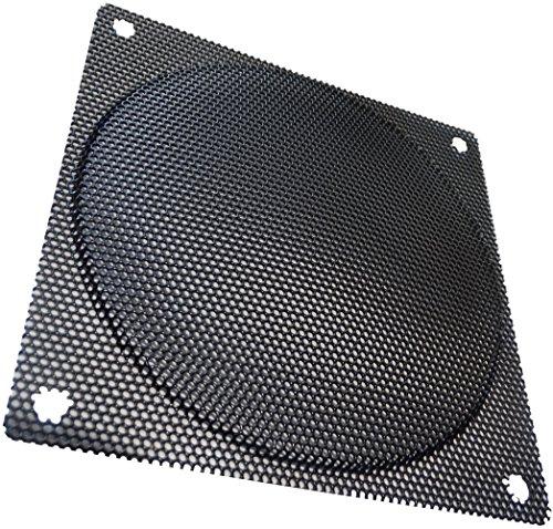 Aerzetix:Schutzgitter, 120x120mm, Ventilation, Für Lüfter, Computer, PC, C15150