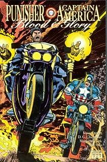 Punisher & Captain America: Blood & Glory #2