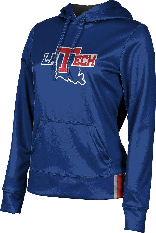 ProSphere Louisiana Tech University Girls' Pullover Hoodie, School Spirit Sweatshirt (Solid)