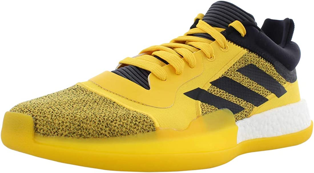 adidas お買得 Men's 情熱セール Marquee Low Boost