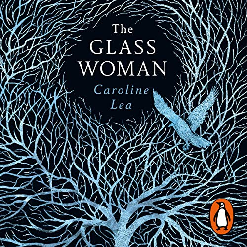 The Glass Woman audiobook cover art