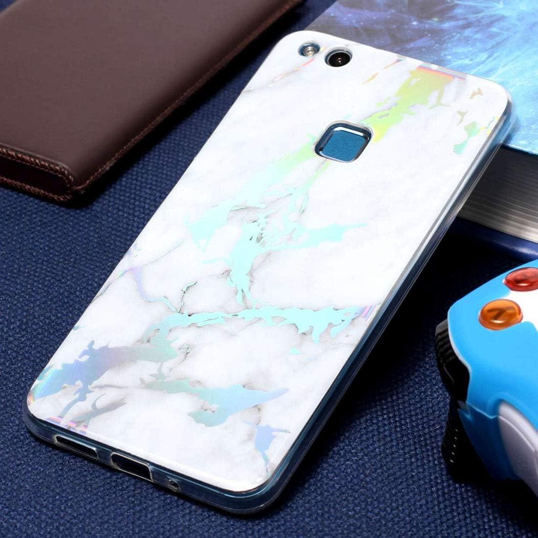 Amazon.com: Jiangym Mobile Phone Soft Cases for Huawei P10 Lite ...