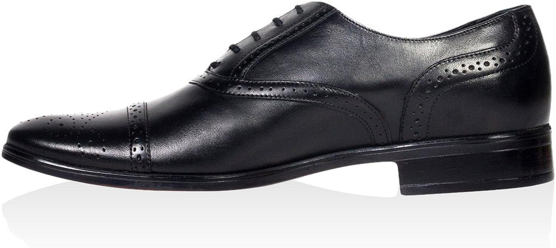 Mister Coben Men's 2437-44-A02-A43 Lace-up Flats