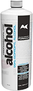 Artists Choice 99.99% Pure Isopropyl Alcohol 1 Litre 1L Rubbing Isopropanol