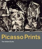 Picasso Prints: The Vollard Suite (British Museum, London, Exhibition Catalogues)