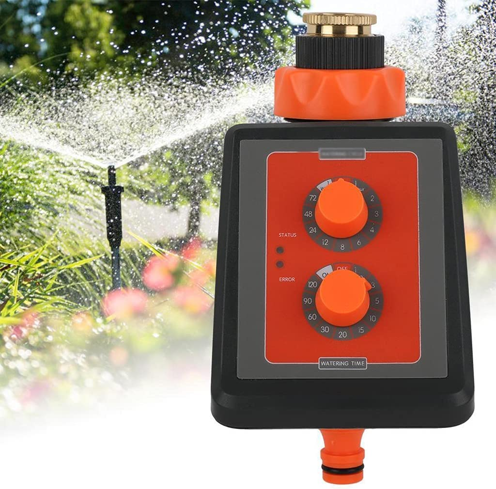 QFFL Automatic Product Drip Irrigation System Devices Two-kn Max 47% OFF Sprinkler