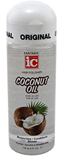 Best fantasia coconut oil Reviews