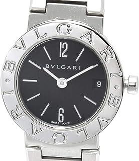 [ブルガリ]BVLGARI 腕時計 ブルガリブルガリクォーツ BB23SS レディース 中古