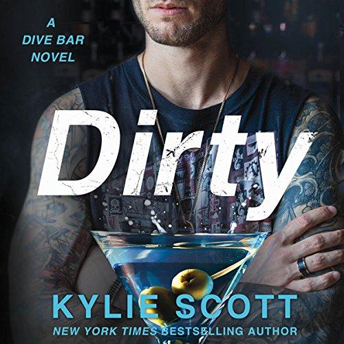Dirty audiobook cover art
