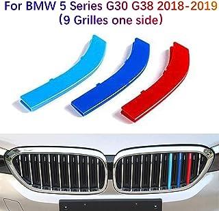 BMW SERIE 3 E90 E91 Parabrezza Anteriore Sinistro N//S Trim Copertura frizzante Grafite