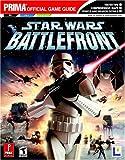 Star Wars Battlefront - Prima Official Game Guide