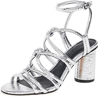 Rebecca Minkoff Women's Apolline Strappy Sandals