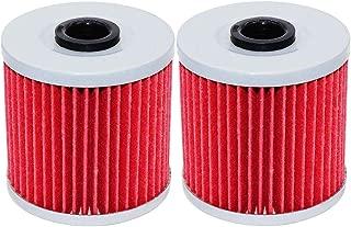 Best klr 650 oil filter part number Reviews