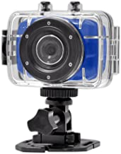 Mini HD Sports Action Camera - Camcorder w/ 5.0 MP Cam, 2