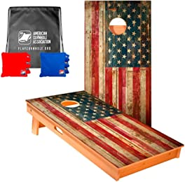 Top Rated in Cornhole Boards