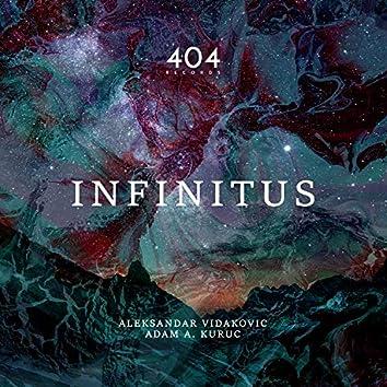 Infinitus (Radio Edit)