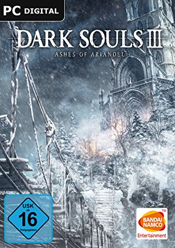 Dark Souls 3: Ashes of Ariandel DLC [PC Code - Steam]