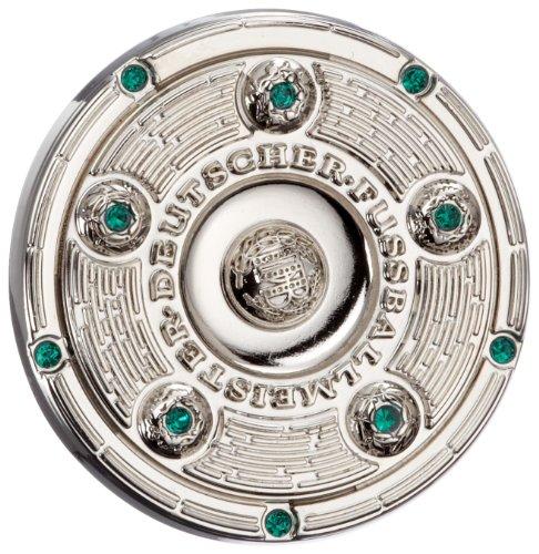 1. Bundesliga Pin Meisterschale 2D, 3 cm